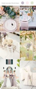 pastel-lavender-pink-and-green-wedding-color-inspiration-ideas